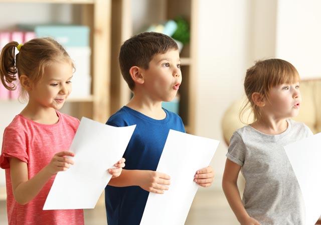 d2d6baa54 Corsi di musica per bambini